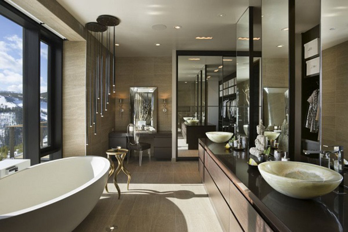 FOLLOW THESE SIMPLE WAYS TO LIGHT UP YOUR BATHROOMS