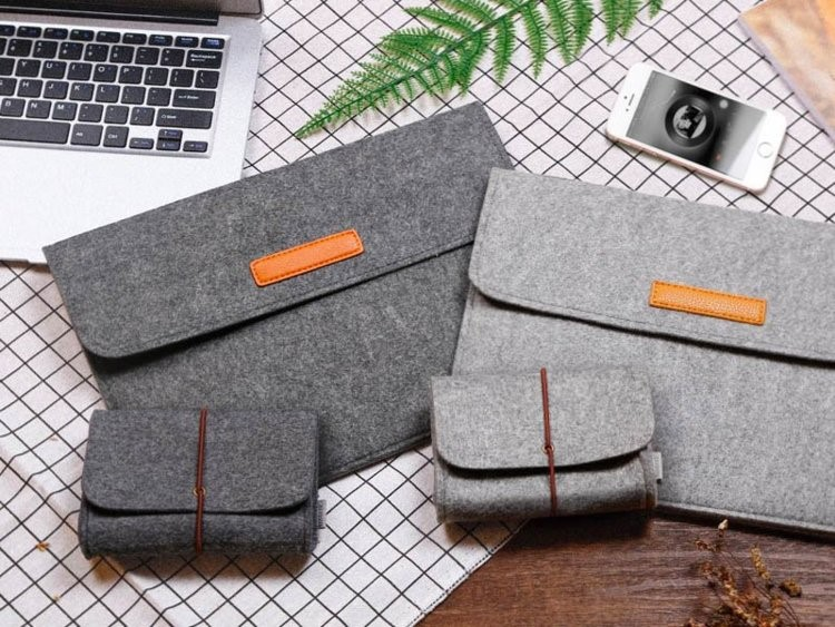 Cool Laptop Sleeves to Compliment Your Workstations