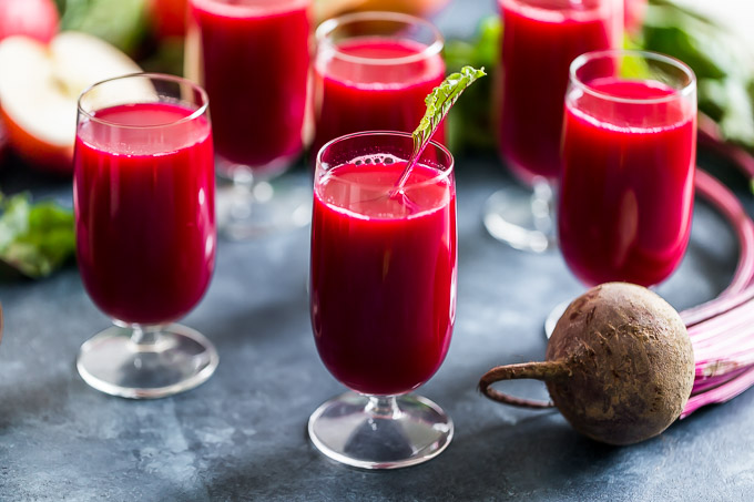 10 Amazing Health Benefits of Carrot & Beetroot Juice