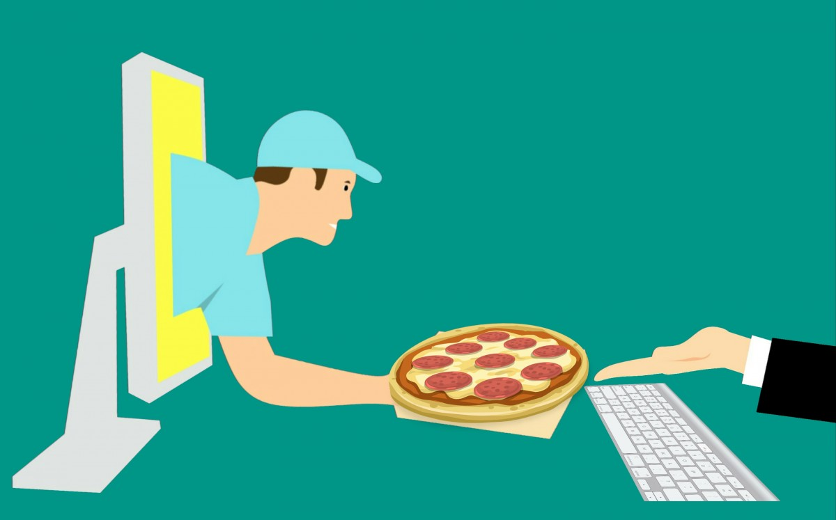 Advantages of Online Food Ordering Systems for Restaurant Owners