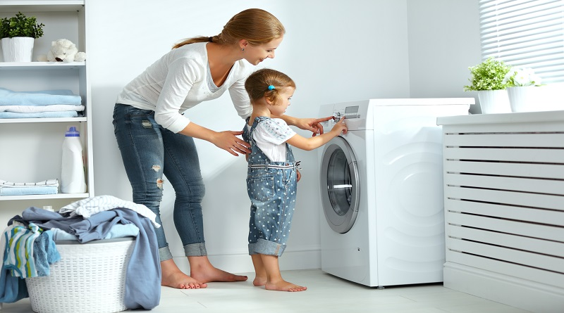 Choose from 5 Best Semi Automatic Washing Machines and Save Water