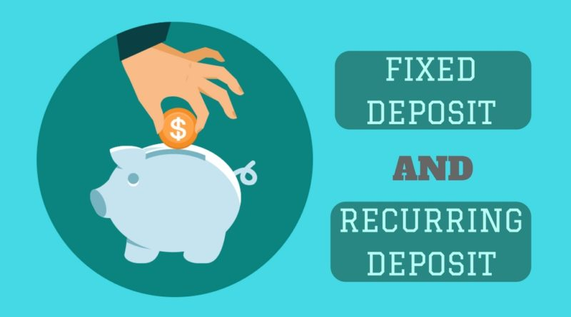 Here is Why Fixed Deposit Still Make For a Great Investment Option