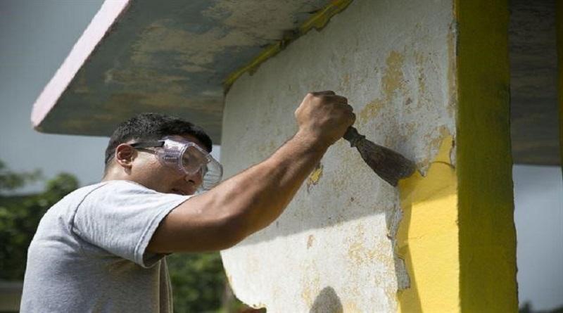 7 Ways to Repair Exterior Paint Peel