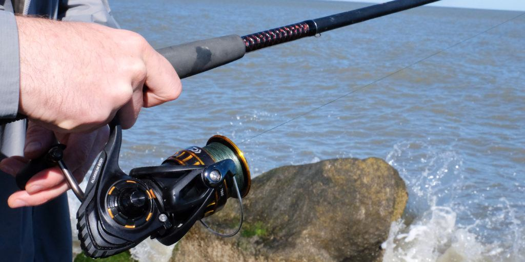 The Top Three Fishing Rod Combos