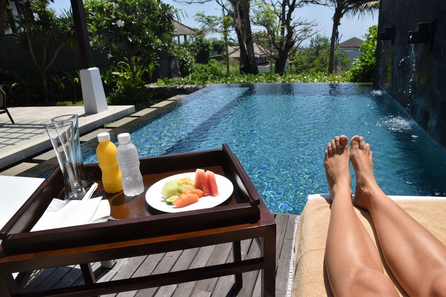 Ultimate Home Relaxation: Pick the Right Pool and Spa Supplier