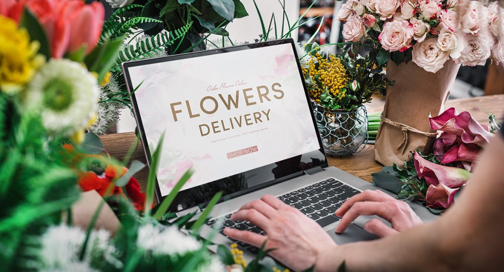 Smarter Way To Send Flowers: Online Flower Delivery Service