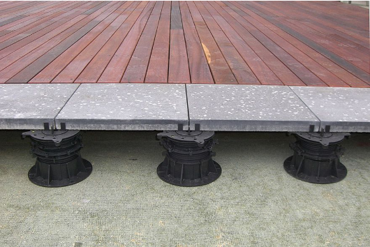 What to Look for In A Company That Offers Decking Pedestals