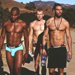 Sexy Men's Underwear