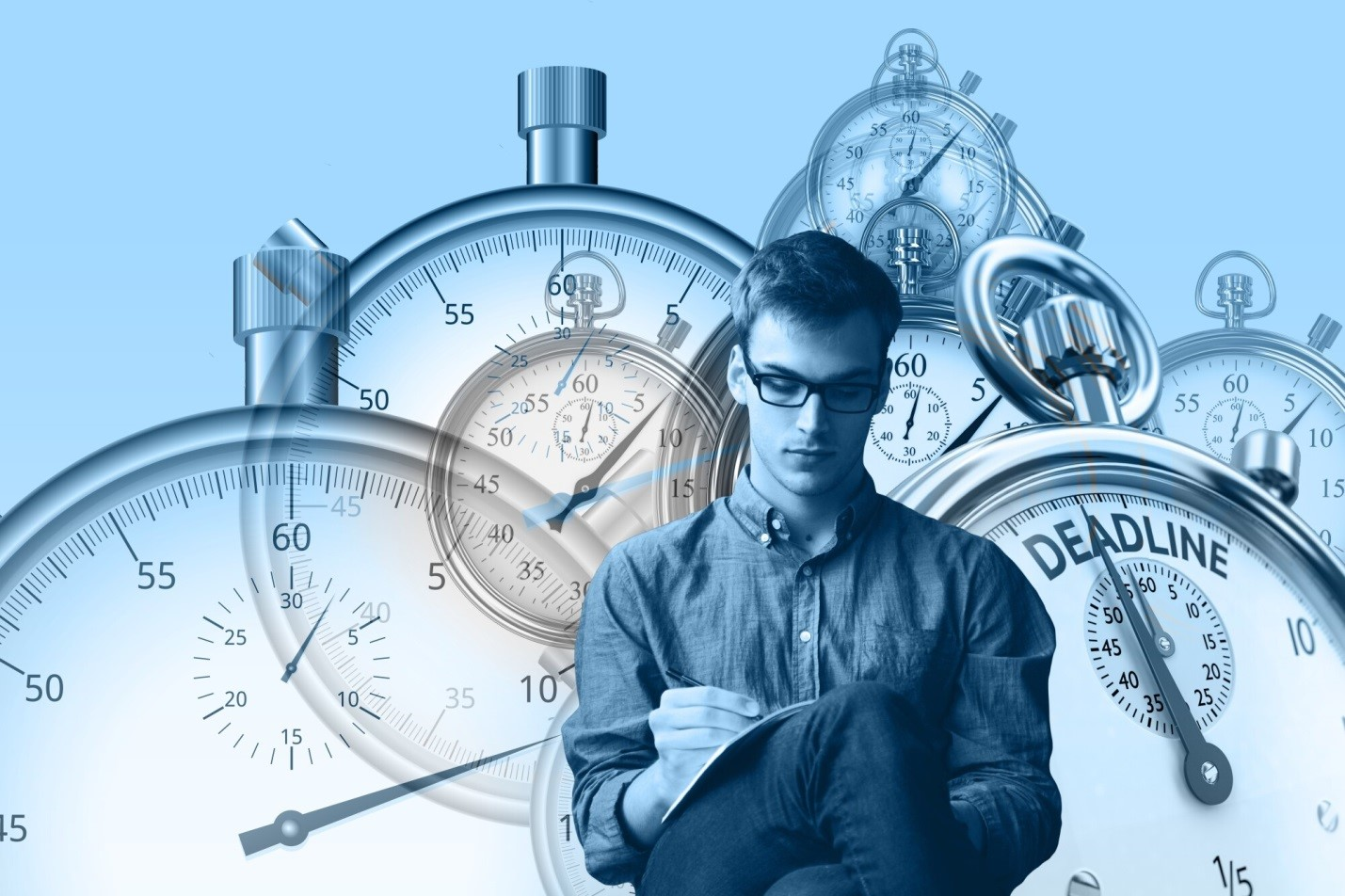 7 Key Tips To Increase Efficiency and Boost Personal Productivity