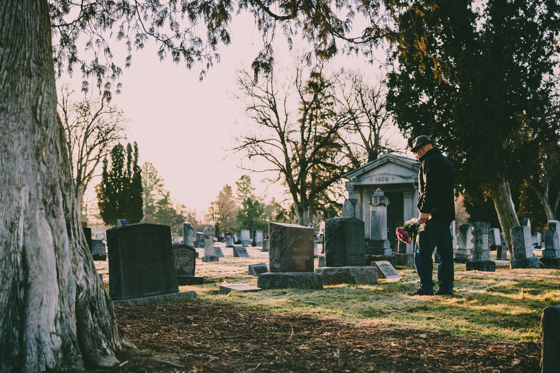 Four Tips To Deliver A Memorable Eulogy