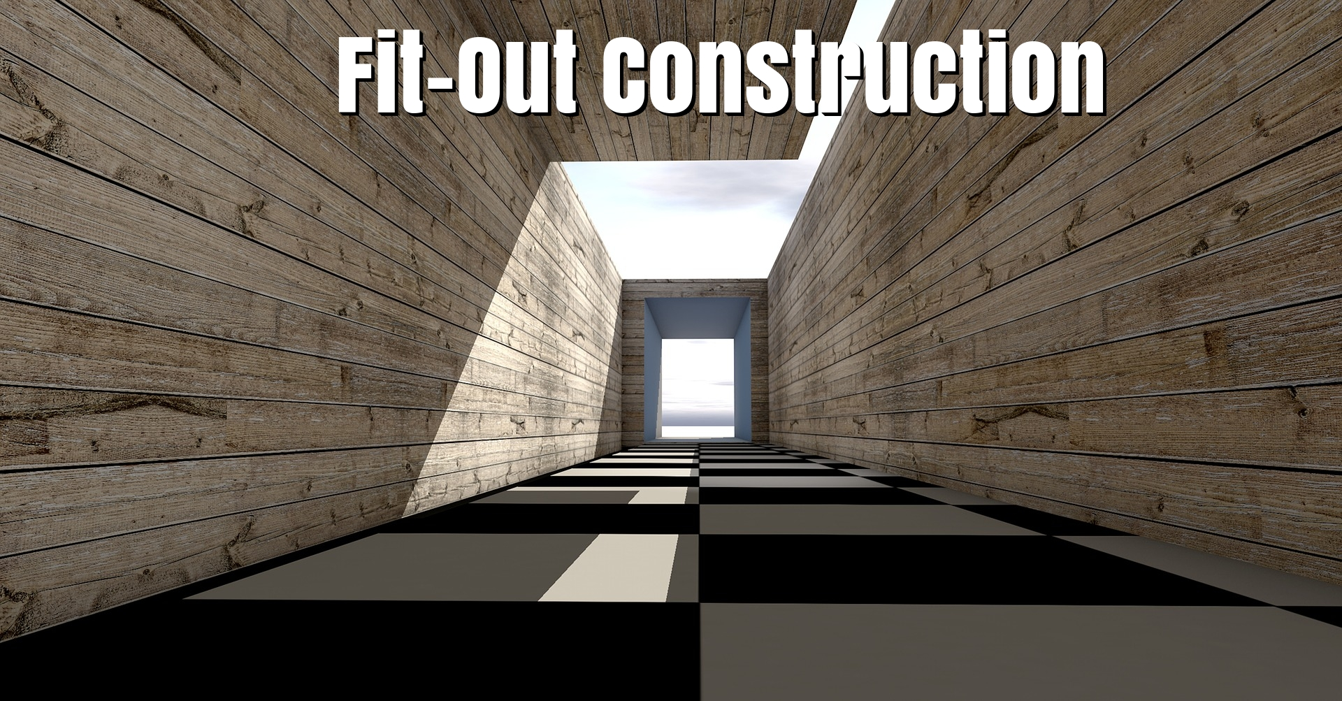 A Business Owner's Guide to Fit Out Construction