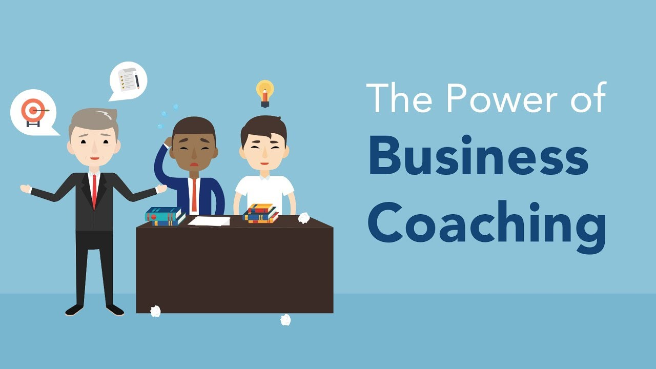 Business Coaching: A Basic Guide